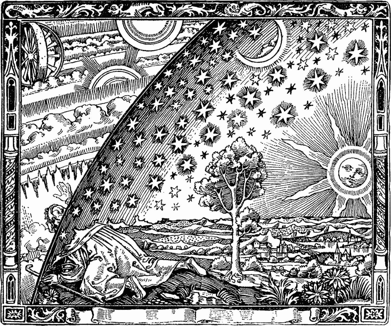 Доводы сторонников теории плоской Земли
