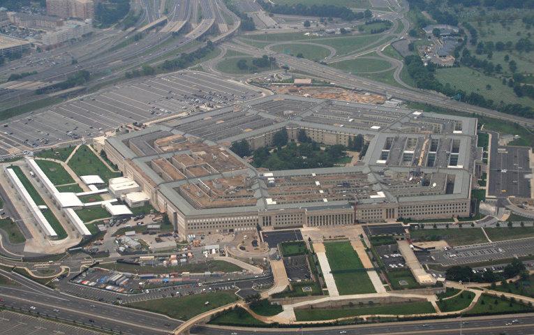 В прессу попали сведения о загадочной программе Пентагона по изучению НЛО