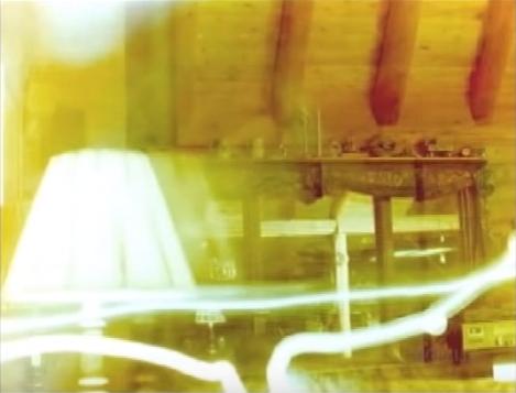 Отвратительные призраки дома в районе Блэк Форест в Колорадо