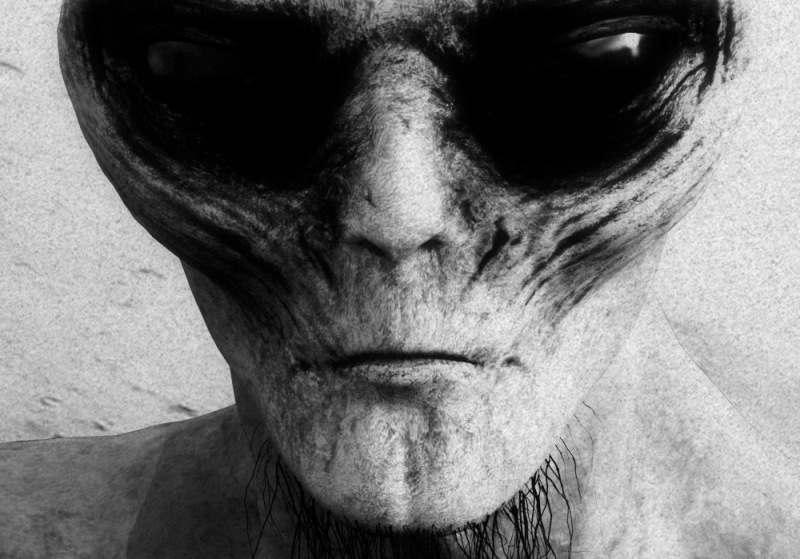 Инопланетяне присутствуют среди нас тысячелетия, но виртуозно маскируются