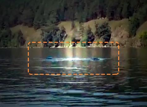 Древние святилища, монстр и полеты пришельцев: Загадки уральского озера Тургояк (7 фото)