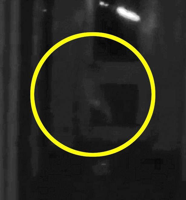"""""""Охотники за привидениями"""" засняли призрак ребенка, идущего по коридору заброшенной усадьбы"""