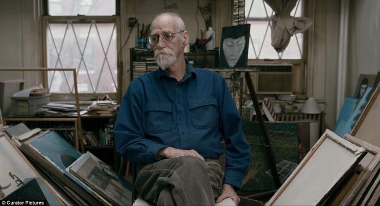 74-летний американец рассказал, что к нему приходили инопланетянки и он стал отцом сотни детей-гибридов (10 фото)