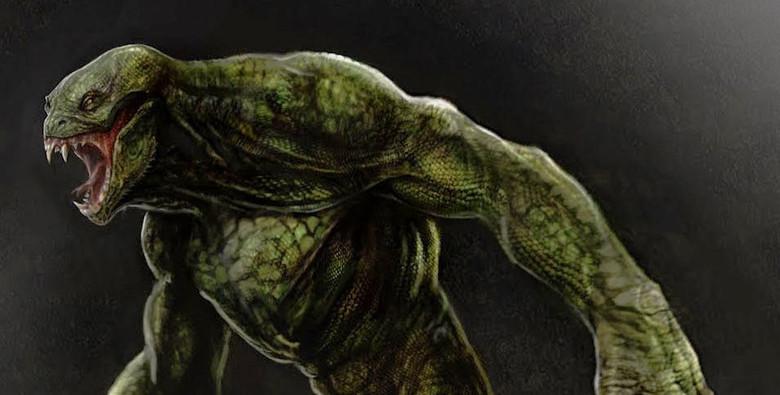 Встреча с рептильными пришельцами и другими странными существами в Неаполе, штат Флорида (2 фото)
