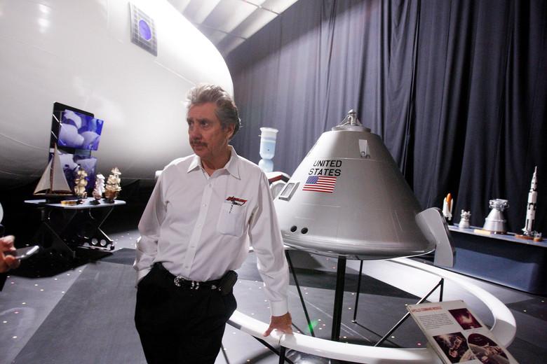 В прессу попали сведения о загадочной программе Пентагона по изучению НЛО (3 фото + видео)