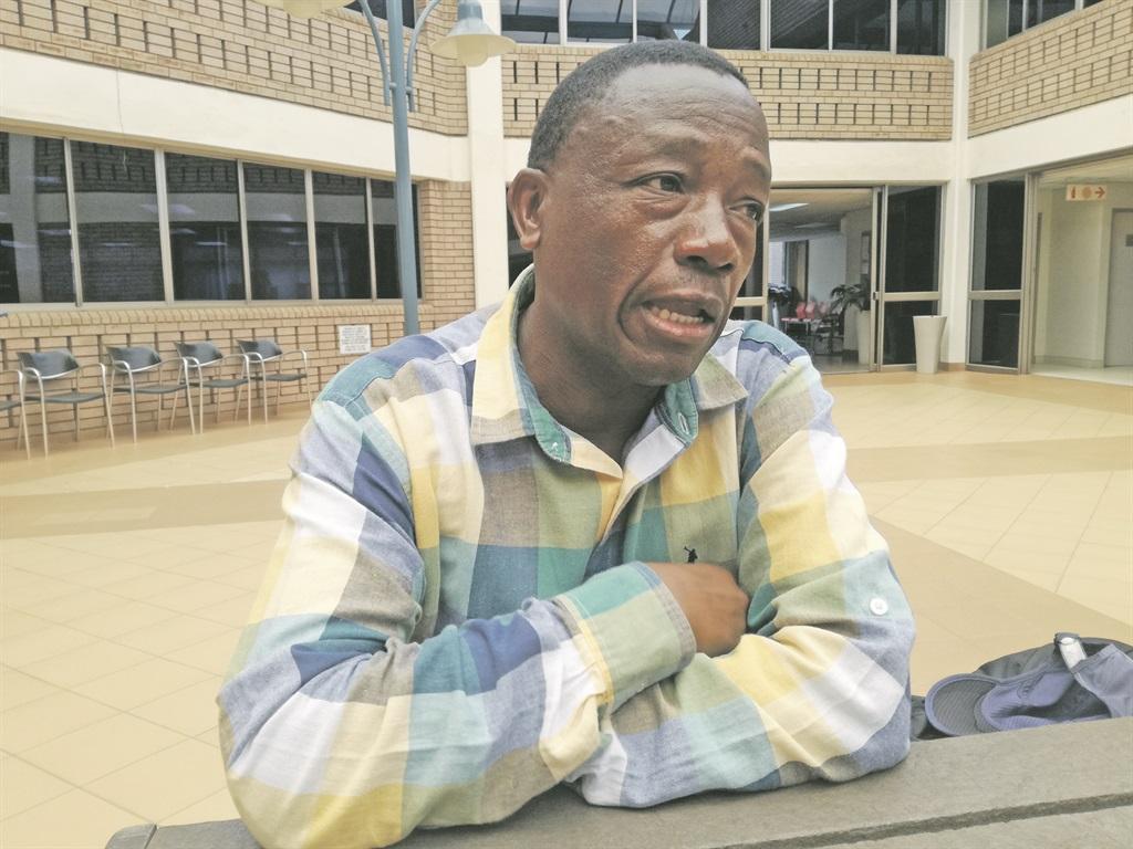 Супруги из ЮАР уверены, что в их доме поселился злой монстр токолоше