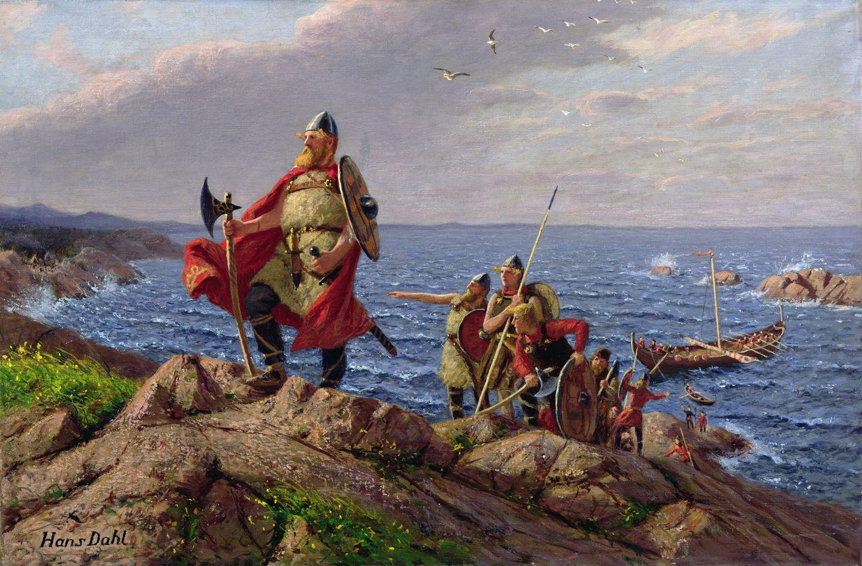 Загадка бесследно пропавшей колонии гренландских викингов