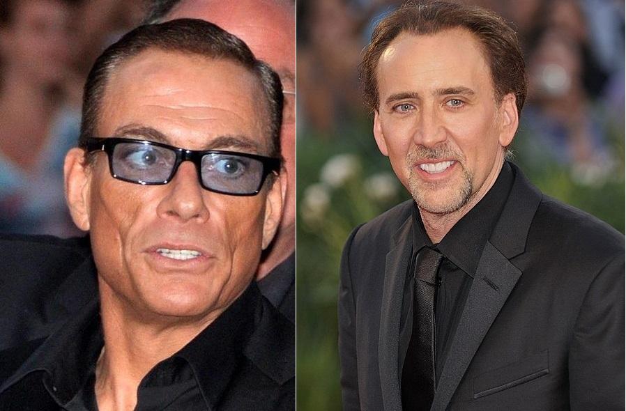 Знаменитые актеры рассказывают о том, что видели привидения