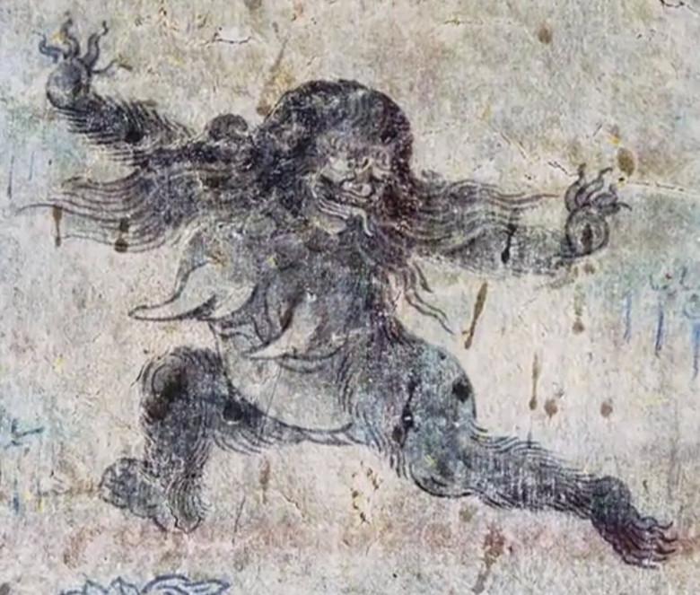 Тайна китайского дикого человека (3 фото)