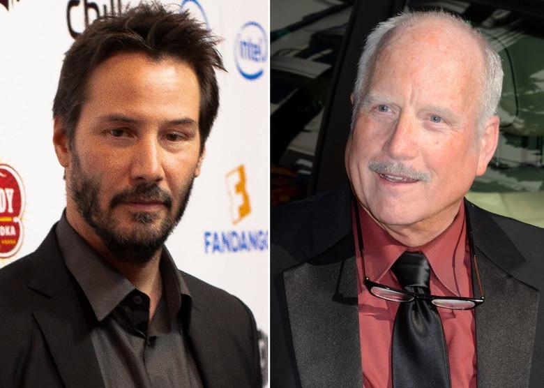 Знаменитые актеры рассказывают о том, что видели привидения (3 фото)