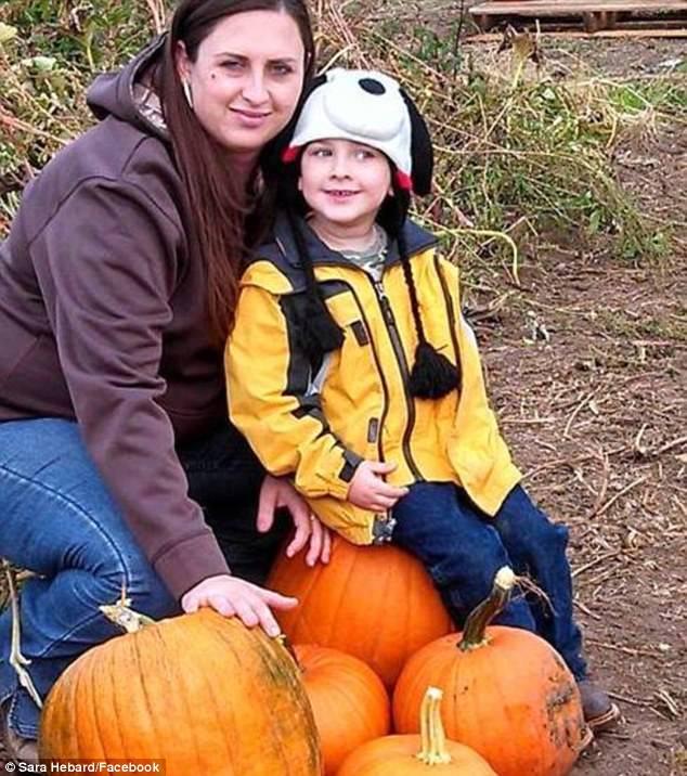 В Орегоне плотоядная бактерия за неделю лишила мальчика половины тела, а потом убила