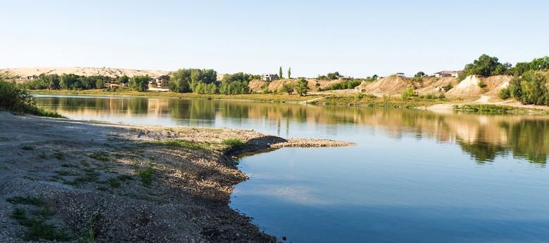 Чертовщина на пути с рыбалки домой (2 фото)