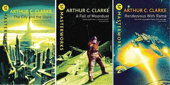 Сбывшиеся и несбывшиеся прогнозы фантаста Артура Кларка (2 фото)