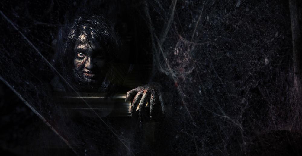 Когда призраки не только пугают, но и убивают людей