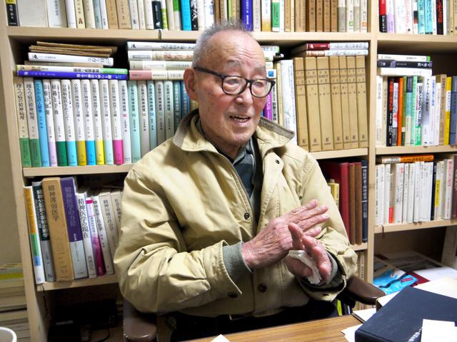 Жертвы экспериментов по евгенике в Японии просят расследований и компенсаций (2 фото)