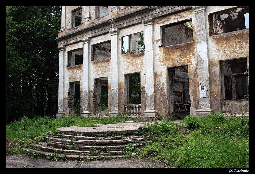 История чернокнижника Якова Брюса