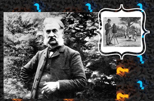 Загадка исчезновения Луи Лепренса