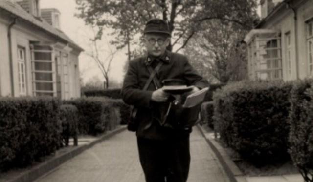 Случай с почтальоном из Гамбурга