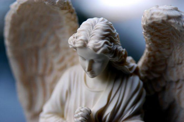 Кто такие Ангелы - Хранители