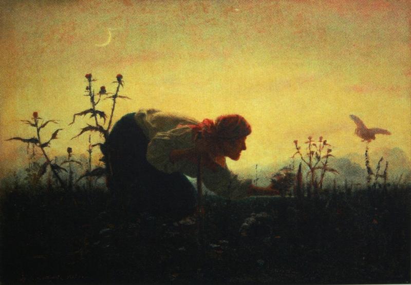 """""""Блаженная Валя"""" - неординарная знахарка, целительница и ясновидящая из ставропольского села"""