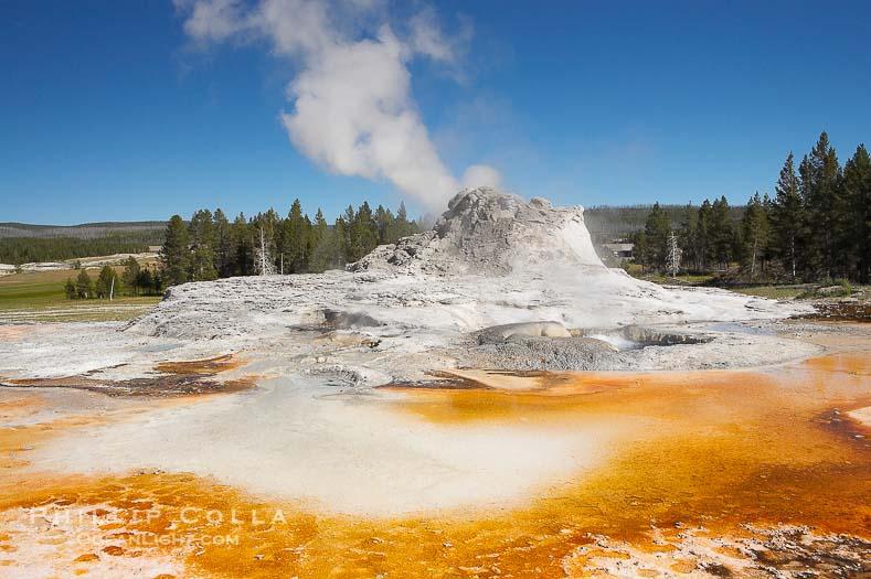 """""""Дыхание Земли"""": Самые удивительные гейзеры планеты"""