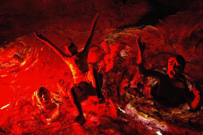 Загробная цивилизация: Что призраки рассказывают о жизни после смерти (3 фото)
