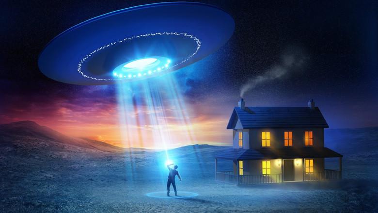 Контакты с НЛО и пришельцами 1-4 степени и их особенности (5 фото)