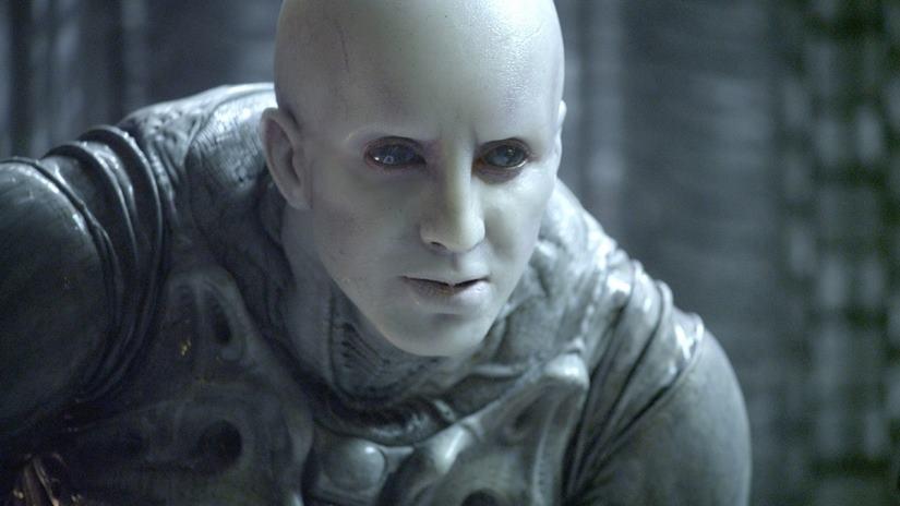 Беседа с 3000-летним пришельцем, живущим на Земле в теле человека
