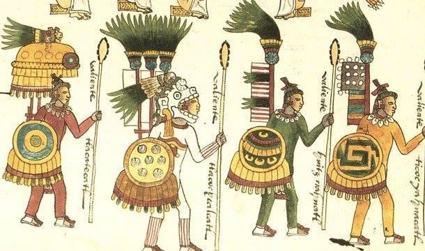 Загадочный разноцветный хлопок, подаренный Богами древним ацтекам