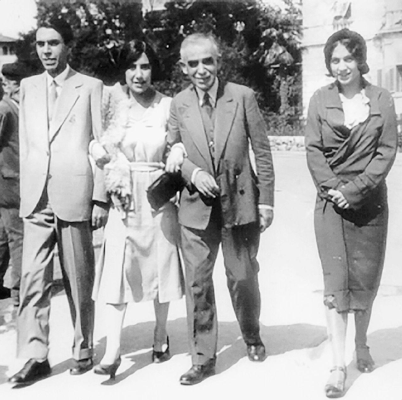 Загадка бесследного исчезновения итальянского гения Этторе Майорана