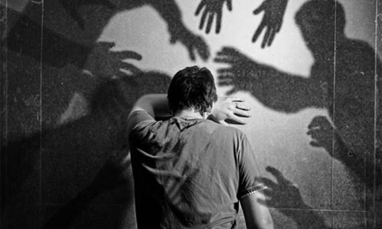 Полтергейст и одержимость демонами одно и тоже явление? (5 фото)