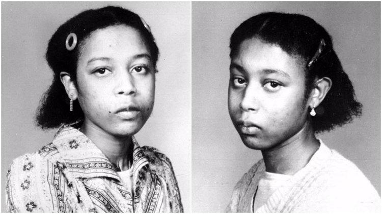 Пугающая история близняшек Джун и Дженнифер Гиббонс (4 фото)