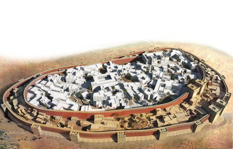 Что разрушило стены древнего Иерихона?
