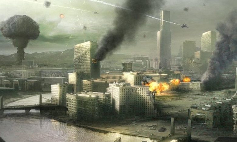 5 пророчеств о начале Третьей Мировой войны (3 фото)