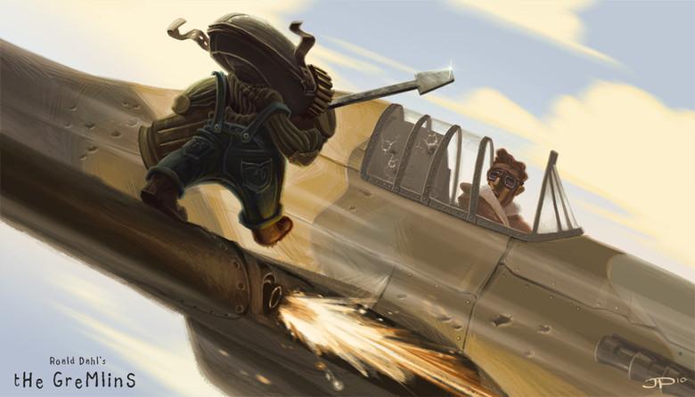 Столкновения солдат на войнах XX века со сверхъестественными демоническими созданиями (7 фото)