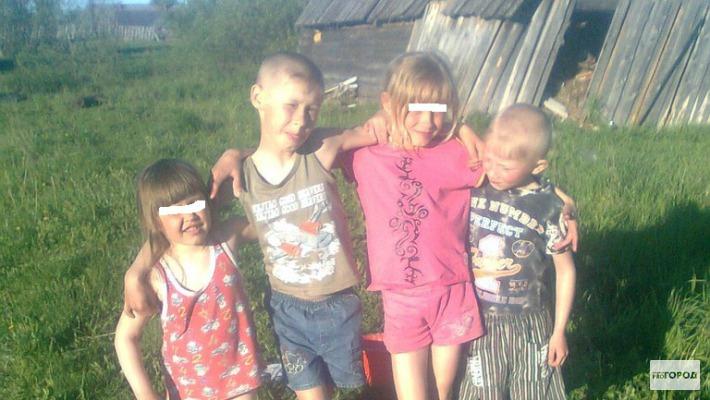 В поселке Речной пять лет назад странным образом пропали четверо человек. Трое из них бесследно.