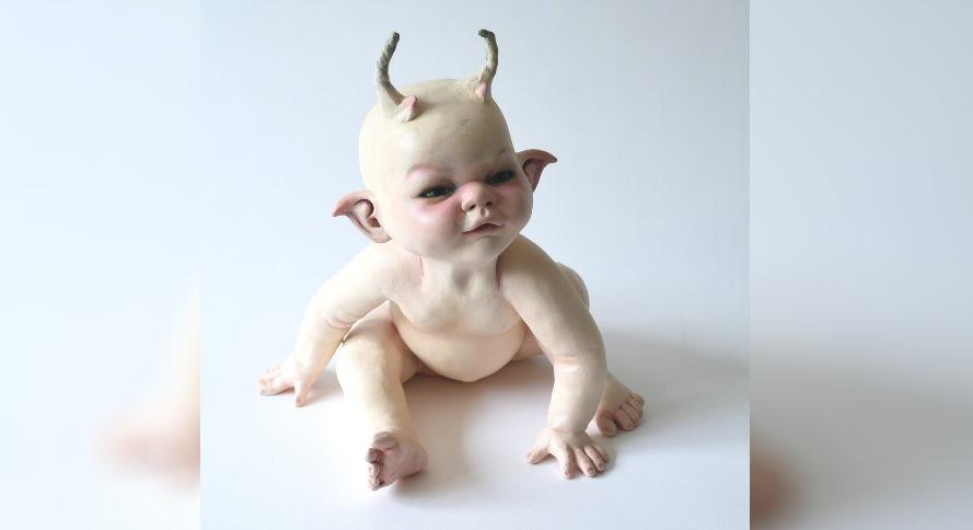 """Истории о рождении в Пенсильвании в 19 веке """"ребенка Дьявола"""""""