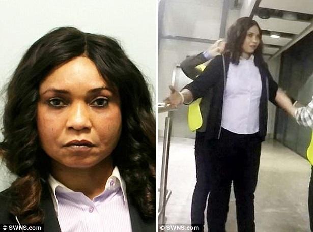 Лондонская медсестра с помощью магии вуду заставляла женщин из Нигерии торговать телом (4 фото)