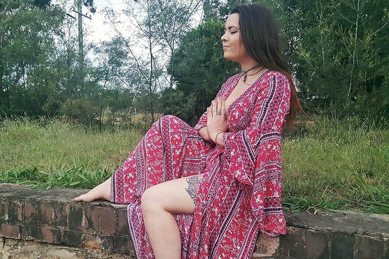 Австралийка говорит, что может чуять запах смерти, идущий от людей, которые вскоре умрут