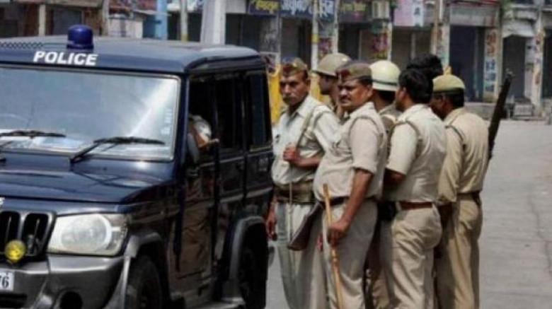 В полицейском участке индийского города Джамшедпур происходит что-то сверхъестественное