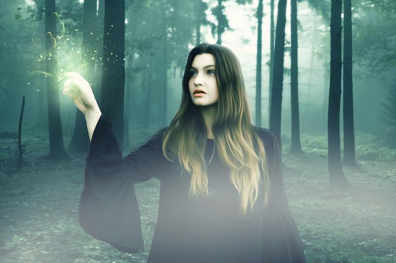 Не влюбляйтесь в ведьму. История от нашего читателя