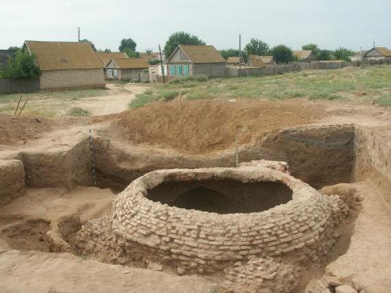 Где спрятаны золотые кони хана Батыя? (4 фото)