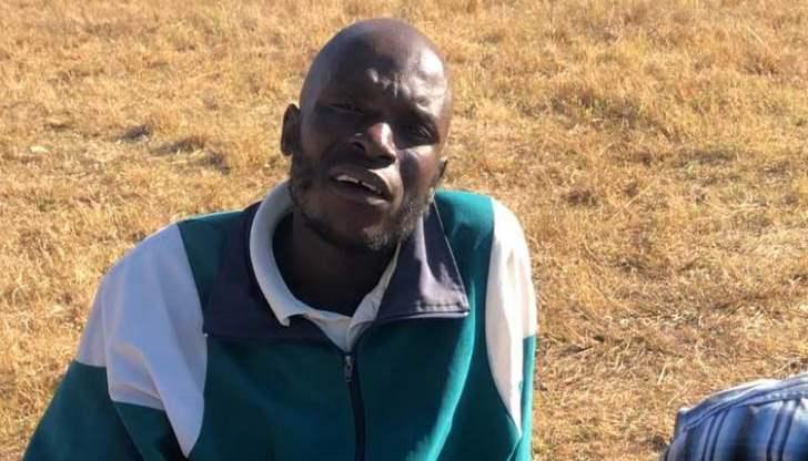 В Зимбабве проклятый пиджак погубил более 20 человек