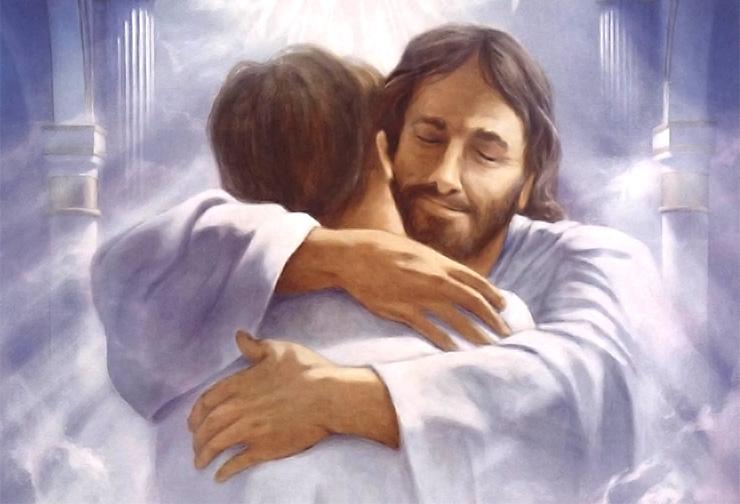 """Мужчина рассказал как он дважды побывал на """"том свете"""" во время клинической смерти и видел Иисуса"""