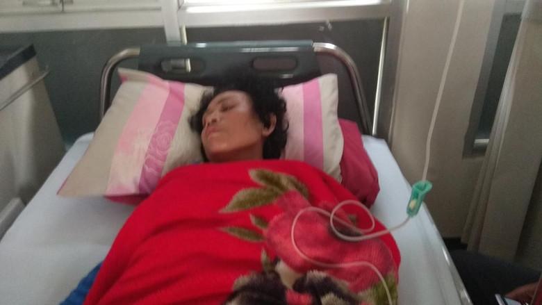 В Индонезии на пляже нашли женщину, считавшуюся утонувшей более года назад и на ней была та же одежда, что в день пропажи