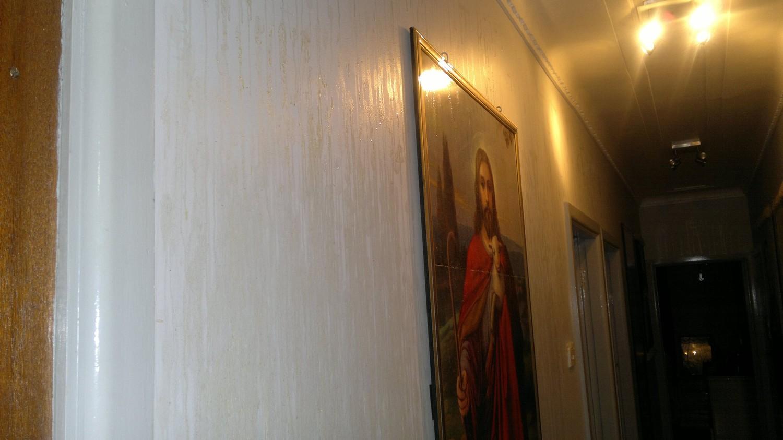 В Австралии из стен дома уже 10 лет течет непонятная жидкость, которая излечивает болезни