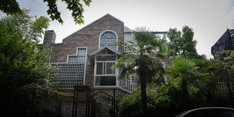 История проклятого дома в Нанкине, в котором расчленили человека и который приносит беды его владельцам