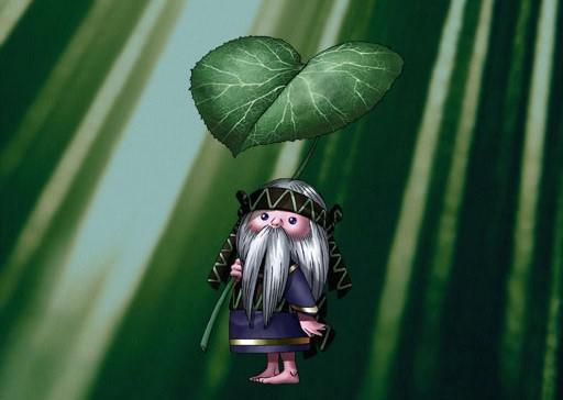 Загадочные маленькие человечки Коропоккуру, жившие по легендам на севере Японии