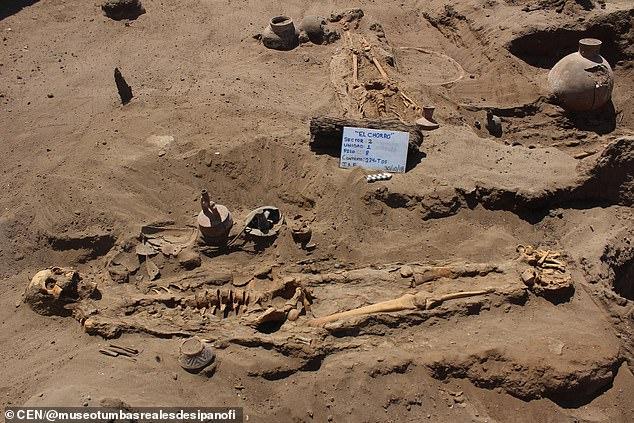 Безногие детские скелеты в Перу открыли миру жуткий древний обычай