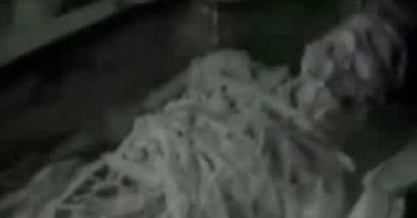 """Проект """"Исида"""" или странная история о том, как КГБ нашел в Египте мумии пришельцев"""
